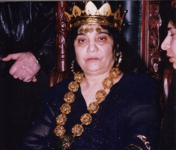 Campina56-e1418038906112 Maria Campina, regina Magiei Albe din Romania