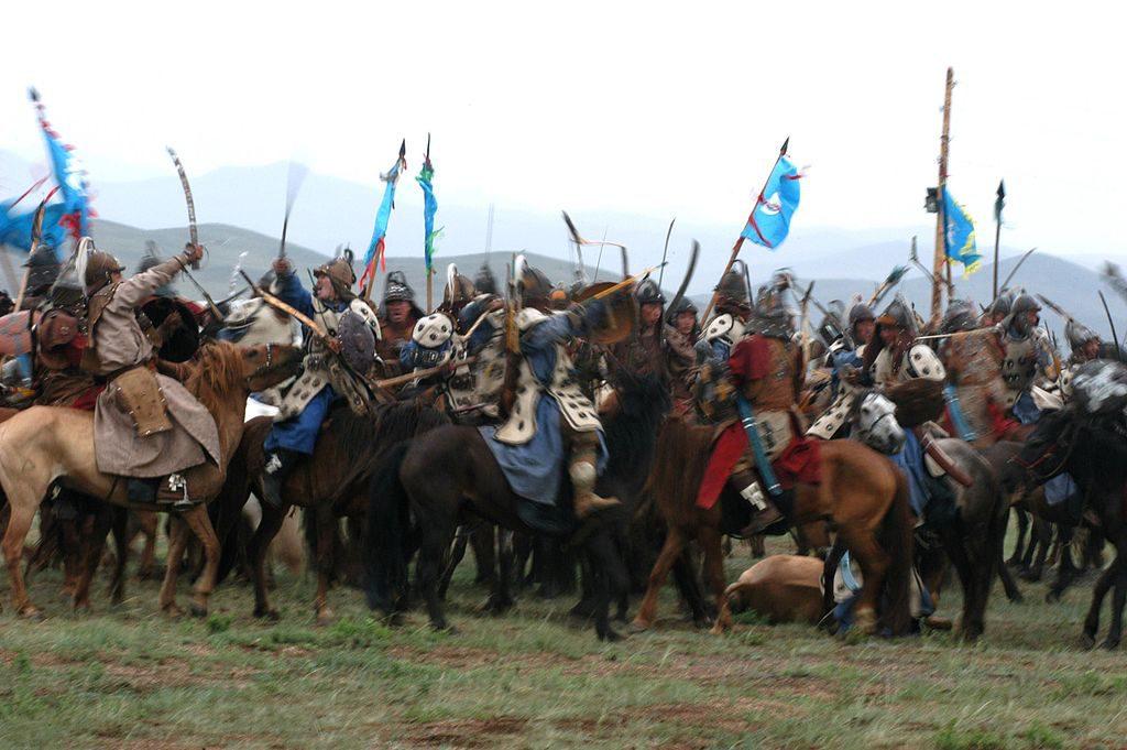 Foto Sgt. G. S. Thomas, sursa Wikipedia.