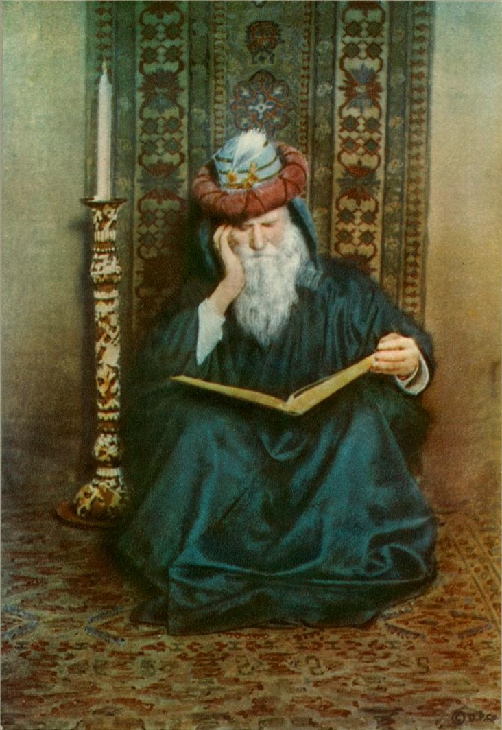 Pictura de Adelaide Hanscom, sursa Wikipedia.