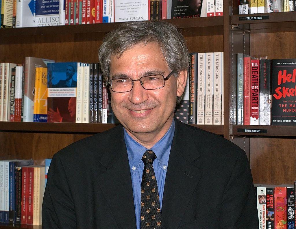 Foto de David Shankbone, sursă Wikipedia.