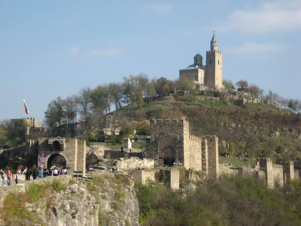 Veliko Tarnovo, copyright Segra Media