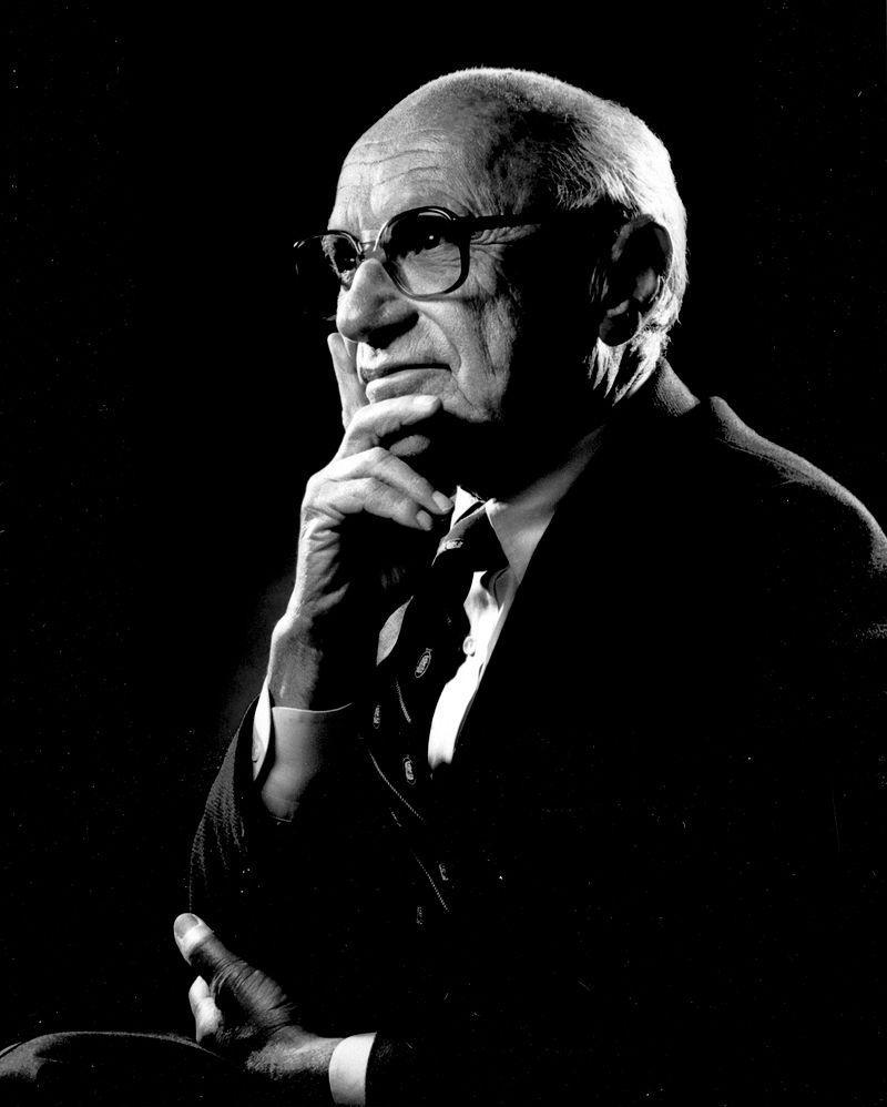 800px-Portrait_of_Milton_Friedman