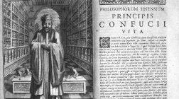 Confucius despre drumul omului