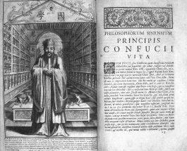Confucius despre tăcere
