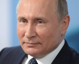 Vrăjitoarele rusoaice sar în ajutorul lui Vladimir Putin