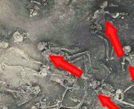 A avut loc un război nuclear acum 5.000 de ani la Mohenjo Daro?