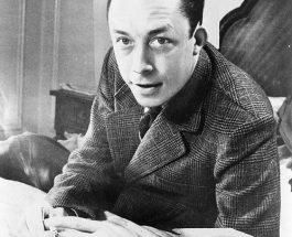 Albert Camus despre succes