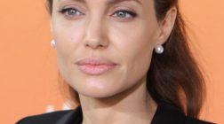 Angelina Jolie despre bărbaţi
