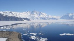 Misterioasa Antarctica
