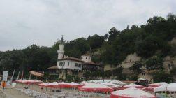 Turismul în Bulgaria