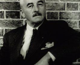 William Faulkner despre  a mărturisi că ai greşit