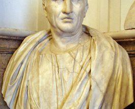 Cicero despre suportare