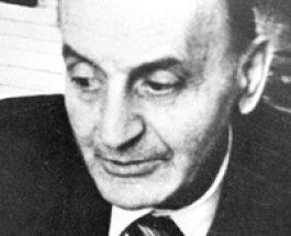Constantin Noica despre iertarea oamenilor şi despre fericre