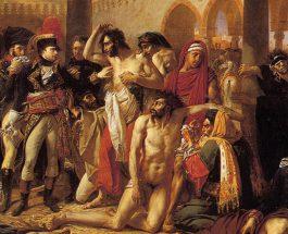 Napoleon Bonaparte despre sublim şi ridicol