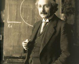Albert Einstein despre căsătoriţi
