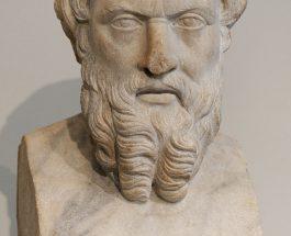 Herodot despre fericire şi nefericire