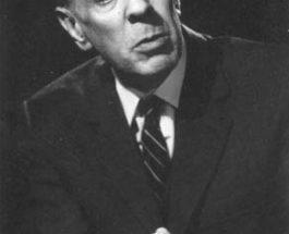 Jorge Luis Borges despre fericire