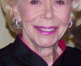 Louise Hay despre renunţare