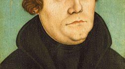Martin Luther despre calea spre Dumnezeu
