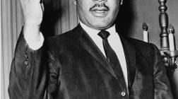 Cuvintele lui Martin Luther King
