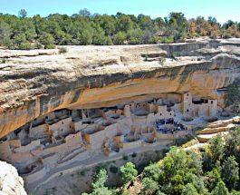 Cultura misterioşilor anasazi