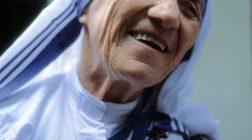 Maica Tereza despre suflete