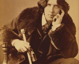 Oscar Wilde despre democrație