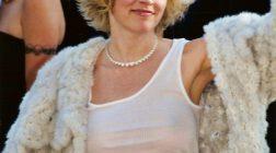 Sharon Stone despre schimbare
