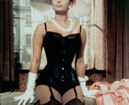 Sophia Loren despre greșeli
