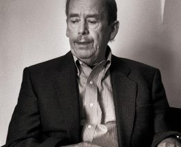 Vaclav Havel despre curaj