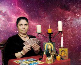 Mulţumiri din Austria pentru vrăjitoarea Aurelia Ardeleanca