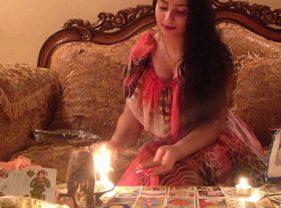 Mulţumiri din Europa și America de Sud pentru vrăjitoarea Cristina