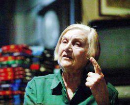Ileana Vulpescu despre cuvintele pe care le rostim