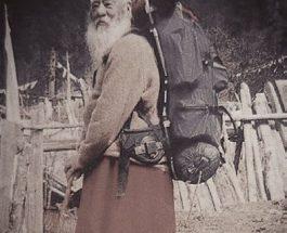 Povestire zen despre adevărul ultim în sfânta doctrină buddhistă