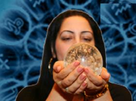 Clarvăzătoarea şi tămăduitoarea Mariela din Galaţi