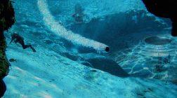 Obiecte neidentificate sub mările Terrei