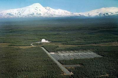 Panorama HAARP sursa Wikipedia