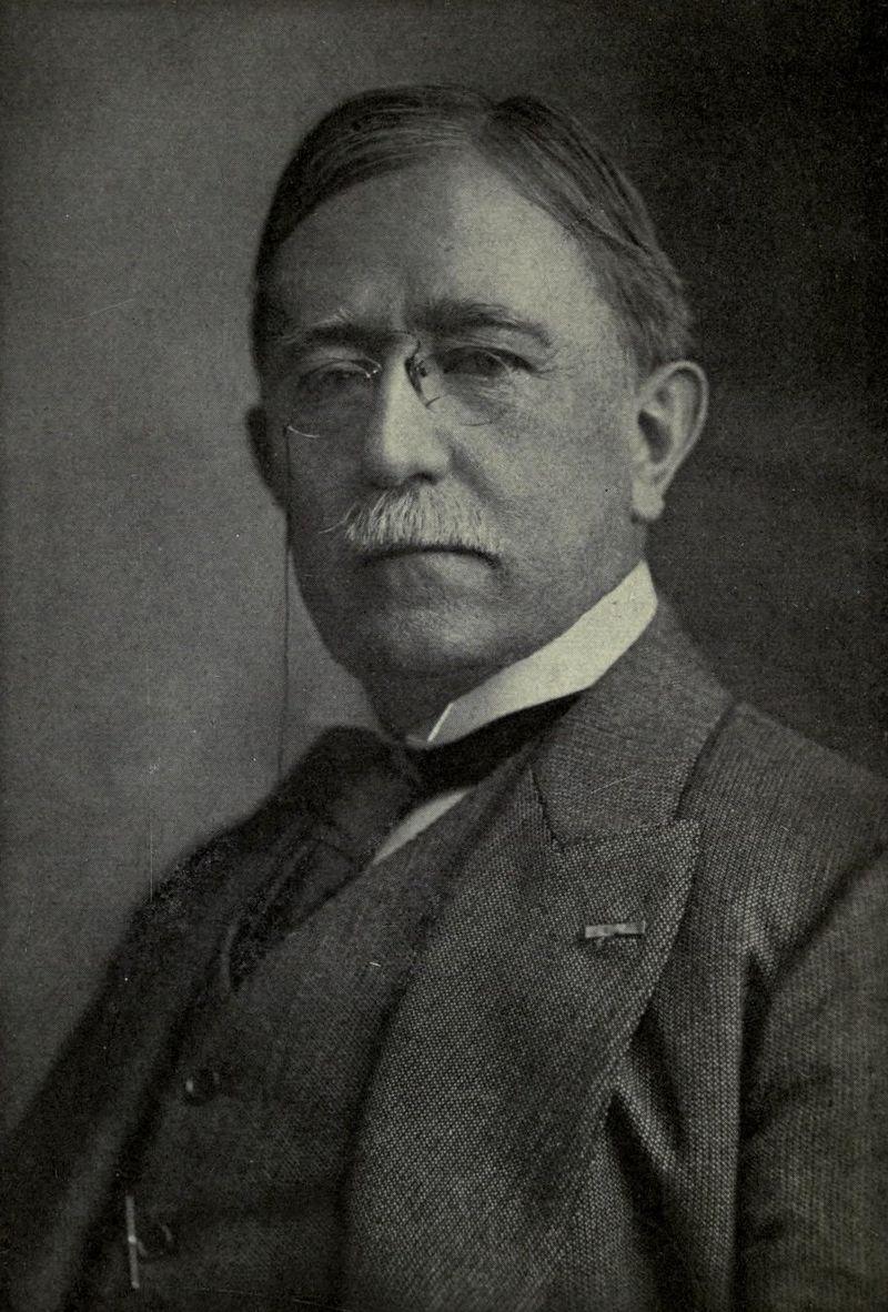 Hamilton W. Mabie despre opoziţie