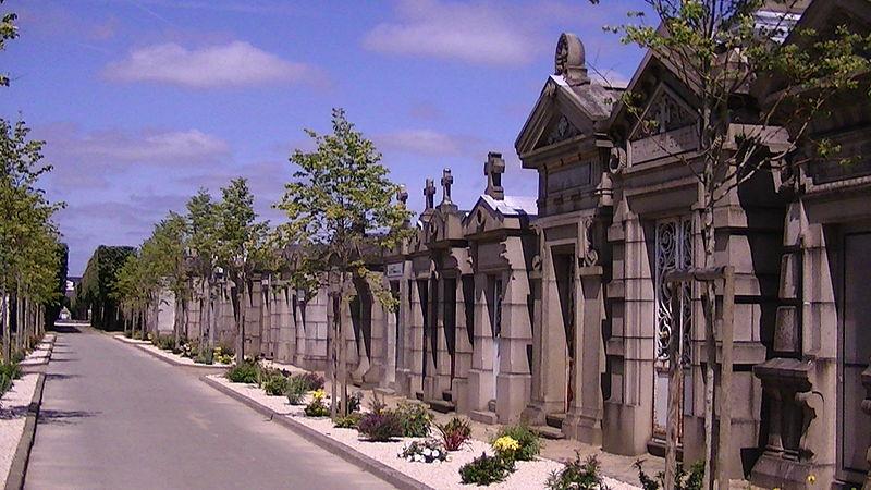 Cimitirul bântuit din Wenonah