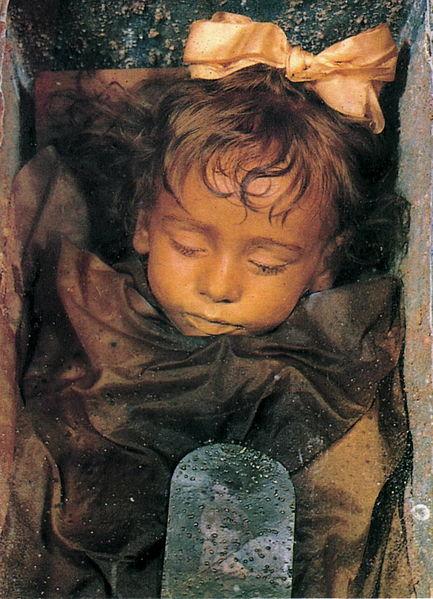 Îngerul care doarme