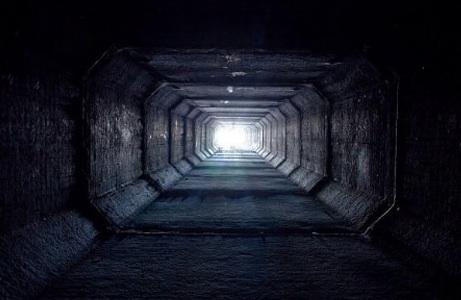 Pleiadienii au o reţea subterană
